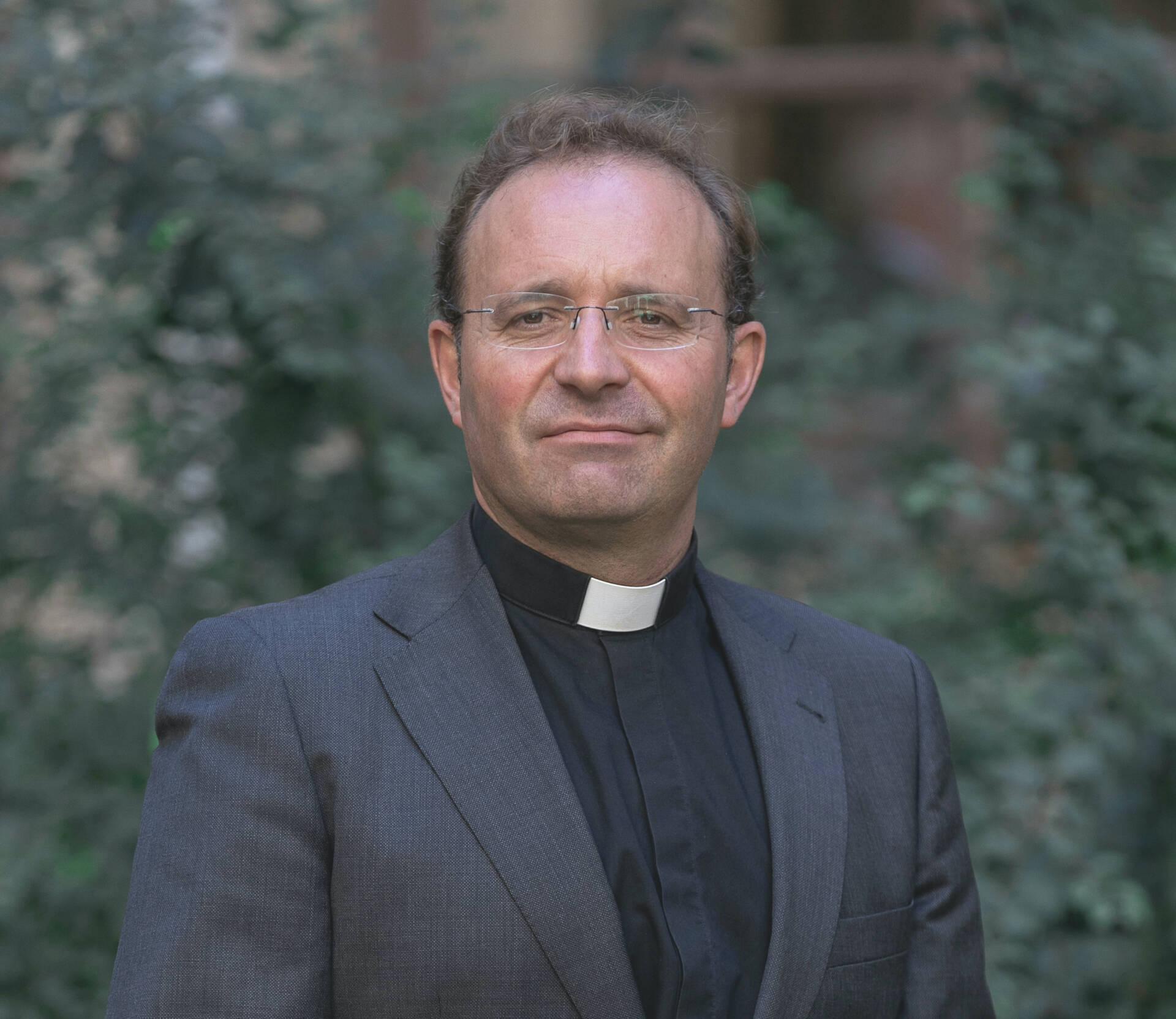D. Carlos Izquierdo Yusta