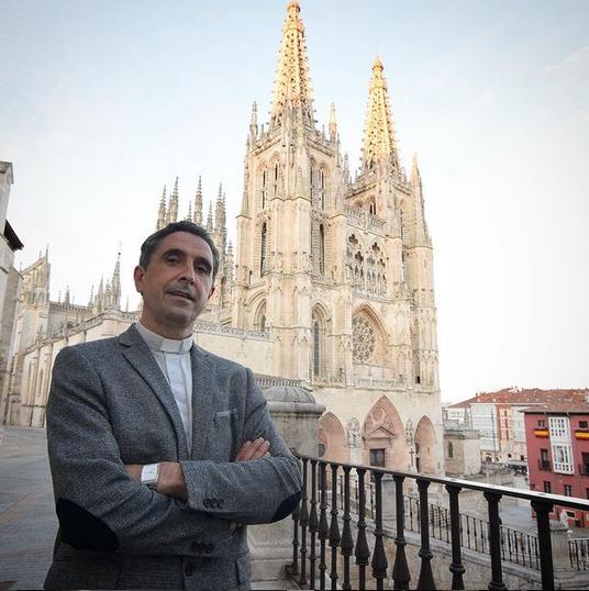 D. Fernando García Cadiñanos